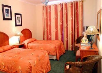 Hotel Garden Castle, R600, Drakensburg Gardens