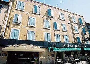9 Faubourg Saint-Jacques, 26000 Valence, Hotel St Jacques**