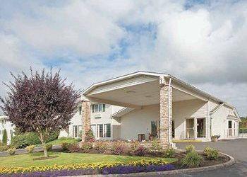 120 NE Arney Rd, Oregon, La Quinta Inn & Stes Woodburn