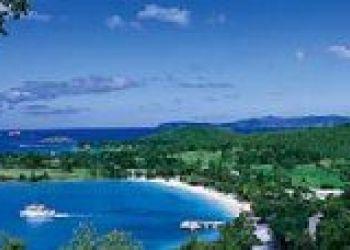 Albergo Sieben, PO Box 720, Caneel Bay A Rosewood Resort