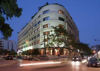 Hotel Beirut, Mme Curie Street Verdun, Hotel Le Bristol****