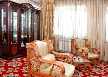 Hotel Qarabulaq, Tamerlanovskaya highway, w/n, Astana Hotel
