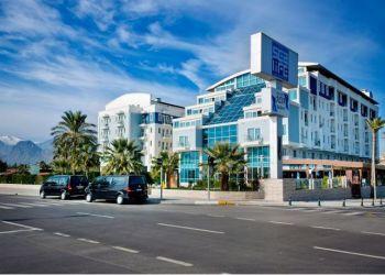 Hotel Antalya, Konyaalti Sahil Seridi, Hotel Sealife*****