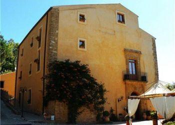 C.da Torre di Renda,, I-94015 Piazza Armerina, Hotel Torre Di Renda
