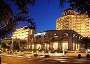 Hotel Serrekunda, Kotu stream, BB road, Hotel Sunset Beach***