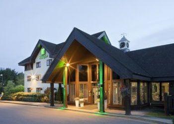 Hotel Leverstock Green, Breakspear Way, HP2 4UA, Hemel Hempstead, United Kingdom, Holiday Inn Hemel Hempstead