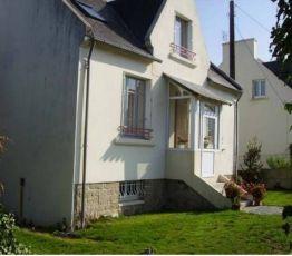46 bis, Route de Quimper Daoulas, L'escale Fleurie