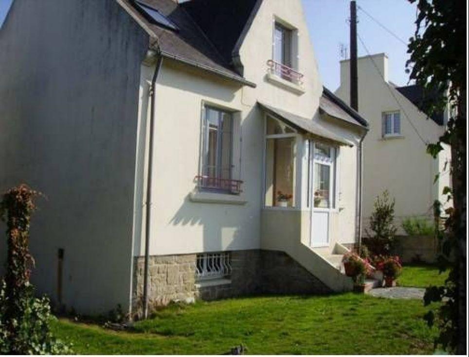L'escale Fleurie, 46 bis, Route de Quimper Daoulas