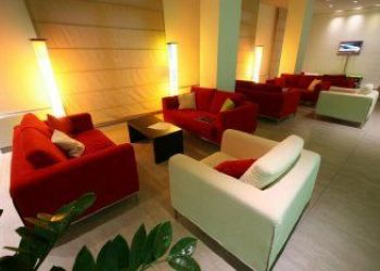 Hotel Cesena, Piazza Modigliani 104, UNAWAY Hotel Cesena Nord