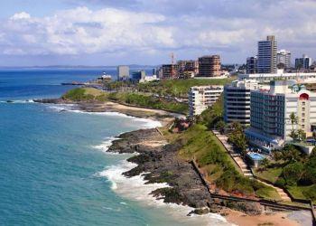 Hotel Salvador, Rua Morro do Escravo Miguel 320, Ondina, Hotel Vila Gale Salvador*****