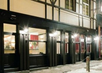 Hotel Legnica, Hotelik Parkowy