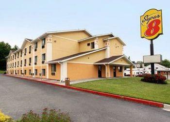 Hotel Havre De Grace, 929 Pulaski Hwy,, Hotel Super 8 Havre De Grace, MD**