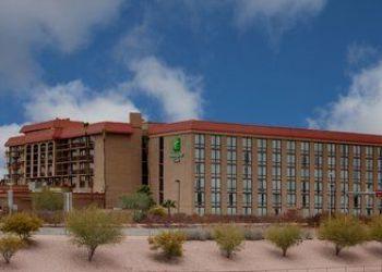 1600 South Country Club Drive Mesa , Mesa, Holiday Inn & Suites Phoenix Mesa Chandler 3*