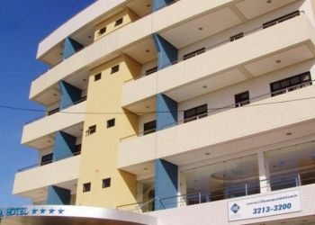 Hotel SÃO LUÍS / MA, AV LITORÂNEA - QUADRA 01 - LOTE 10, NR 10, LITORÂNEA PRAIA HOTEL