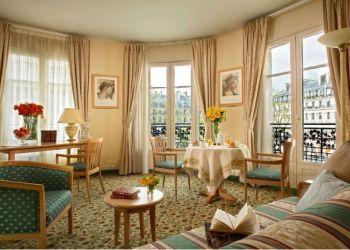 Hotel Paris, 8 Rue De Richelieu, Aparthotel Citadines Louvre***