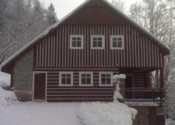 Ferienhaus Čelákovice, Sokolovská 312, Chata Mrazirny