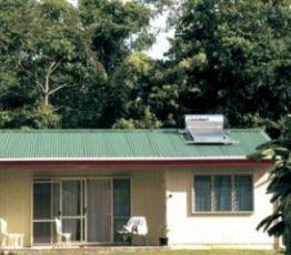 Pension Alofi, PO Box 177, Kololi's Guest House