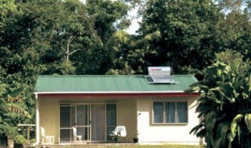 Kololi's Guest House, PO Box 177, Alofi