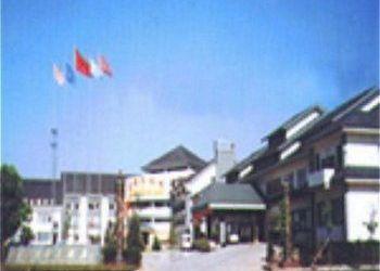 Hotel Lanxi, No 333 Zhenxing Rd, International Grand Hotel