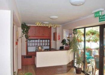 Hotel Jawor, Moniuszki 10a, Willa Furtak