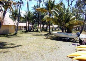 BP 63, Hienghene 98815, New Caledonia, Hienghene, Koulnoue Village (bungalow)