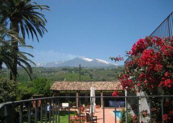 Hotel Giarre, Via Continella 10, Hotel Etna****