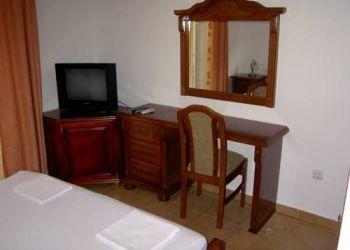 Wohnung Sveti Stefan, Vukice Mitrovic 11, Apartmani More