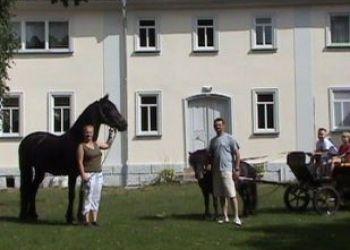 Kirchplatz 6, 99869 Günthersleben-Wechmar, Gut Weidensee