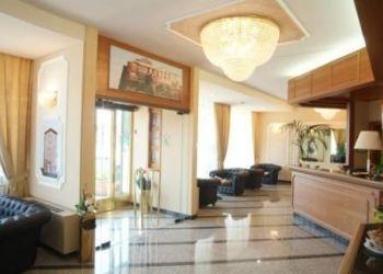 Hotel Cesena, P.Le Karl Marx 10, Hotel Alexander