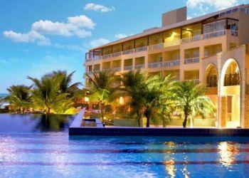 Hotel FLORIANÓPOLIS / SC, RODOVIA VEREADOR ONILDO LEMOS, 2505, COSTÃO DO SANTINHO RESORT E SPA