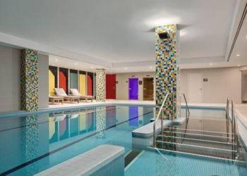 Hotel Shepherds Bush, Lakeside Way, London HA9 0BU, United Kingdom, Hilton London Wembley