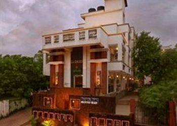 Hotel Marmagao, NEAR ANJUNA FOOTBALL GROUND,ROAD TO FLEA MARKET,AN, 403509 NORTH GOA, La Oasis Goa