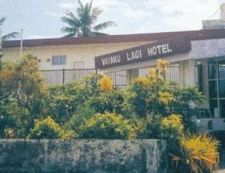 Funafuti, Vaiaku, Vaiaku Lagi Hotel - ID3