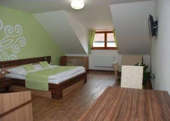 Hilbertova 58, 44001 Louny, Hotel U Daliborky