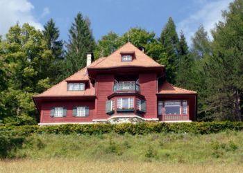 Ferienhaus Mariazell, Viktor Lang Gasse 9, 'Villa Tadina', Ferienwohnung