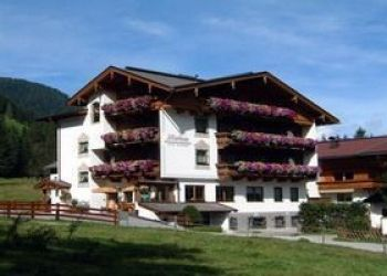 Hotel Tux-Hintertux, Madseit 723, Markus, Haus