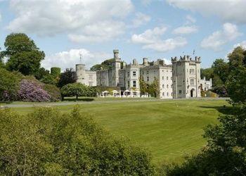 Kingscourt, Co Cavan Cavan, Hotel Cabra Castle