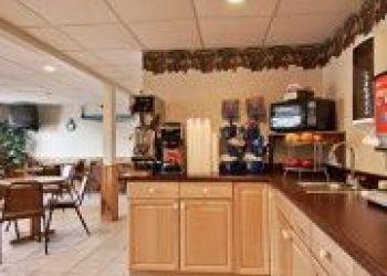 Hotel Iron Mountain, 2702 North Stephenson Avenue, US Hwys 2/141, Hotel Super 8 Iron Mountain, MI**