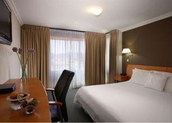 Hotel Cuenca, Gran Colombia 7-87 y Luis Cordero, Hotel El Dorado****