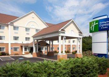 Hotel Massachusetts, 121 Coolidge St, Holiday Inn Express Hotel & Suites