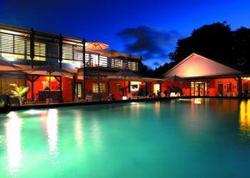 Hotel Tamarin, Tamarin Bay, Hotel Tamarin***