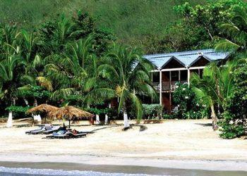 Hotel Canouan Island, Grand Bay 1, Hotel Tamarind Beach****