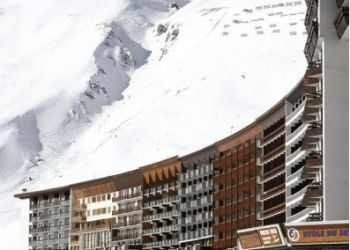 Wohnung Tignes, Le Lac, Apartment Résidence Maeva Le Lac*