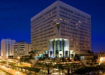 Hotel Lagos, 30 Mobolaji Bank Anthony Way PMB 21189 Ikeja, Sheraton Lagos Hotel & Towers