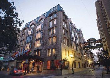 Hotel Santiago, Serrano 34, Hotel Fundador***