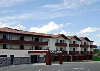 25, allée du Petit Puy, 63170 Pérignat-lès-Sarliève, Hotel Best Western Gergovie***