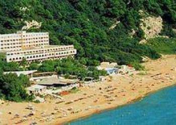 Hotel Glyfada, P.O. BOX 44  GLYFADA, 49100 CORFU, Louis Grand Hotel