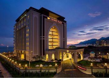 Hotel Antalya, Akdeniz Bulvari Gursu Mah. 306,, Hotel Crowne Plaza*****