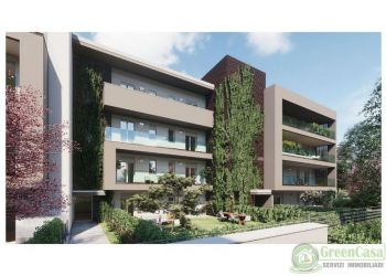 Appartement 2 pièces AGRATE BRIANZA, Gramsci, Appartement 2 pièces vente