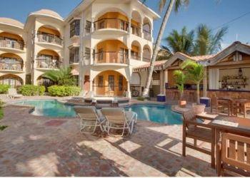Hotel Corozalito, SAN PEDRO TOWN,  SAN PEDRO AMBERGRIS CAYE, Sunbreeze Suites